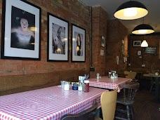 Rick's Diner oxford