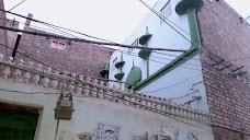 Bilal Masjid larkana