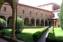 Basilica di San Domenico, Bologna, Italy