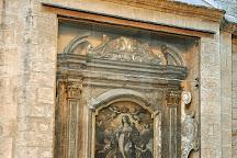 Madonna Del Lume Tabernacolo, Bari, Italy