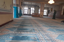 Tesvikiye Mosque, Istanbul, Turkey