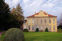 Musee de l'Elysee, Lausanne, Switzerland