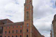 Alte Post, Hamburg, Germany