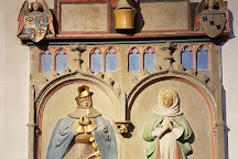 Basilica of St. Castor, Koblenz, Germany