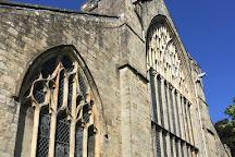 Cartmel Priory, Cartmel, United Kingdom