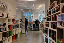 Ampelmann Shop in den Hackeschen Hofen, Berlin, Germany