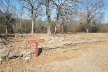 Fort Washita Historic Site, Durant, United States