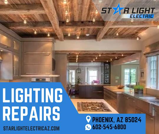 Electric Repairs Phoenix Arizona
