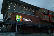 Hayuelos Centro Comercial y Empresarial, Bogota, Colombia