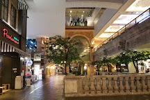 Grand Indonesia Mall, Jakarta, Indonesia