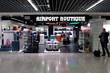 Airport Boutique, Frankfurt, Germany