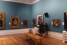 Harris Museum & Art Gallery, Preston, United Kingdom