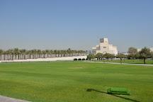 Museum of Islamic Art, Doha, Qatar