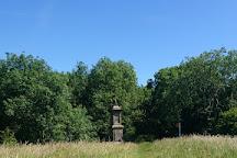 Sir Bevil Grenville's Monument, Bath, United Kingdom