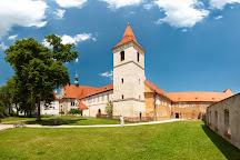 Wiseman Free Tour, Cesky Krumlov, Czech Republic