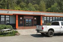 DirtFish Rally School, Snoqualmie, United States