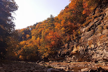 Worlds End State Park, Forksville, United States