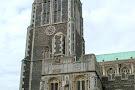 Southwold URC Church