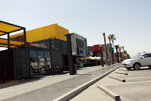Box Park, Dubai, United Arab Emirates