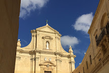 The Cathedral of the Assumption of the Blessed Virgin Mary, Victoria, Malta