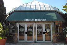 Lincoln Park Conservatory, Chicago, United States