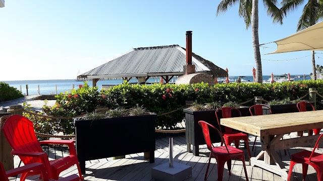 Kaibo . Restaurant . Beach Bar . Marina