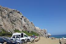 Morro Strand State Beach, Morro Bay, United States