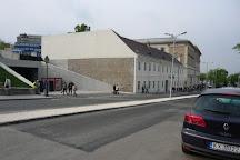 Semmelweis Museum of Medical History (Orvostorteneti Muzeum), Budapest, Hungary