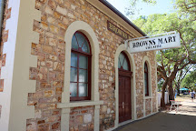Brown's Mart Theatre, Darwin, Australia