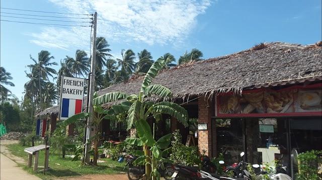 French Bakery Koh Lanta