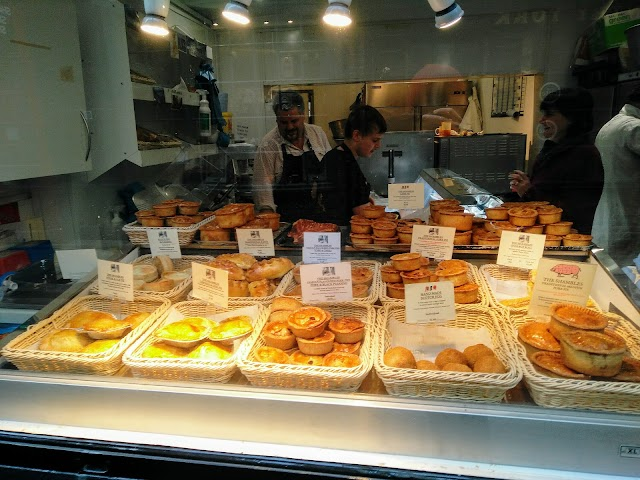 The York Sausage Shop