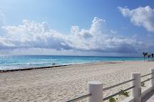 Playa Marlin, Cancun, Mexico