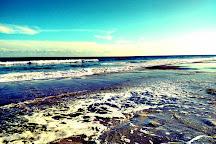 Ocracoke Beach, Ocracoke, United States