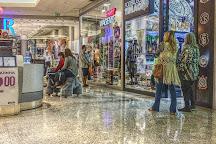 Mooca Plaza Shopping, Sao Paulo, Brazil
