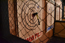 Bad Axe Throwing, Colorado Springs, United States