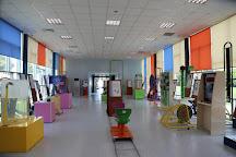 Sancaktepe Bilim Merkezi, Istanbul, Turkey
