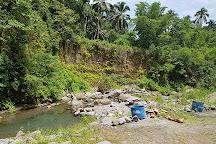 Tuasan Falls, Catarman, Philippines