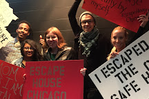 EscapeHouse Chicago, Chicago, United States