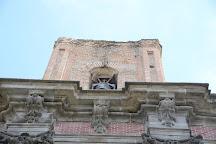 Iglesia Parroquial de San Millan y San Cayetano., Madrid, Spain
