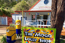 The Mogo Lolly Shop, Mogo, Australia
