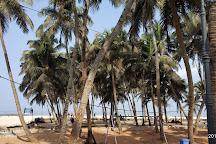 Colva Beach, Colva, India