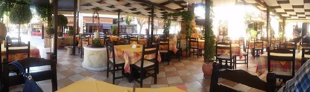 Louis Restaurant Pizzeria