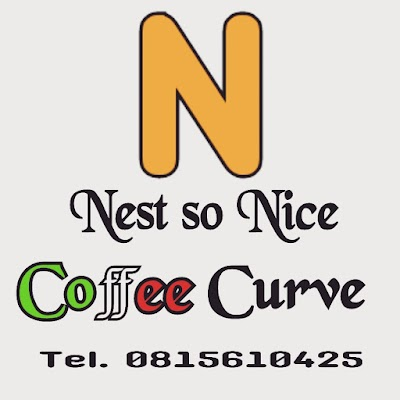 Nest so Nice Coffee Curve