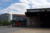 TeamSport Crawley, Crawley, United Kingdom