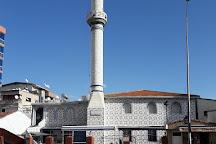 Fatih Cinili Cami, Izmir, Turkey