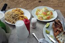 Playa Cayacoa, Santa Barbara de Samana, Dominican Republic