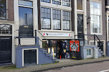 Amstel Antiques, Amsterdam, Holland