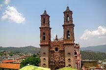 Zocalo, Taxco, Mexico