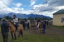 Estancia Nibepo Aike, El Calafate, Argentina