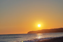 Managros Beach, Volissos, Greece